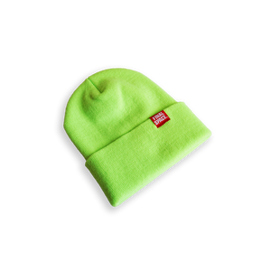 FINAL SPACE LABEL- BEANIE