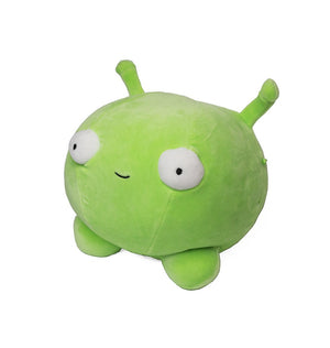 MOONCAKE PLUSH (QUARANTINE SCREAMING BUDDY)