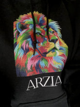 Load image into Gallery viewer, ARZIA x Ginni's World - Lion Hoodie (Unisex)