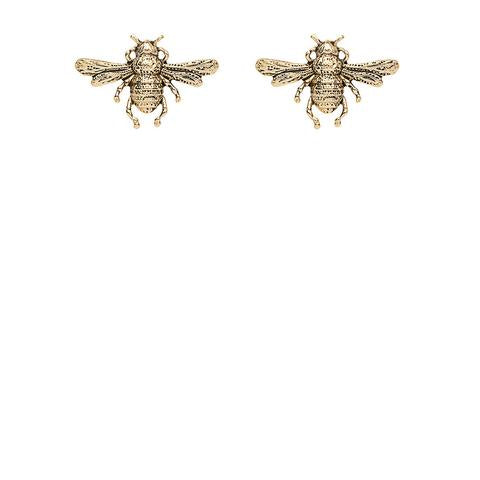 Kitte Royal Whisperer Studs Gold