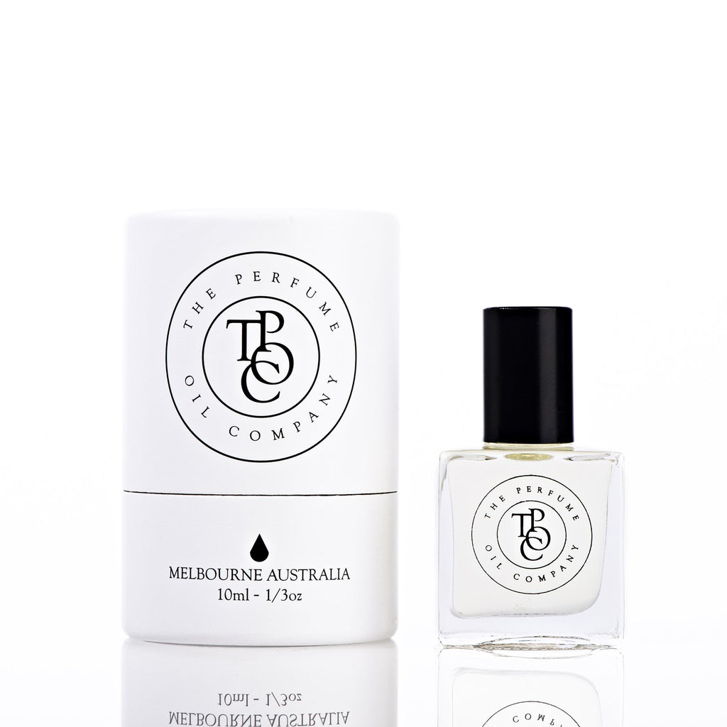 Designer Roll On Perfume- Ghost