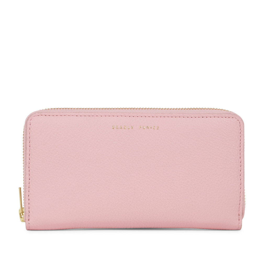 Deadly Ponies Mr Wallet -Lotus