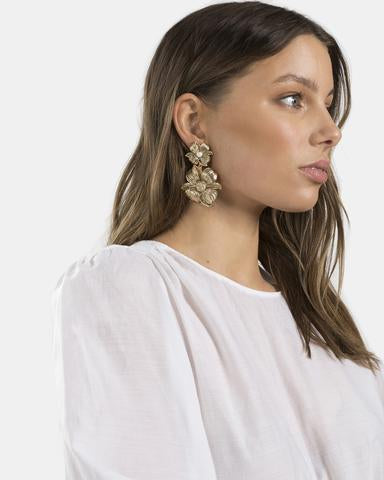 Kitte Fleur Earrings