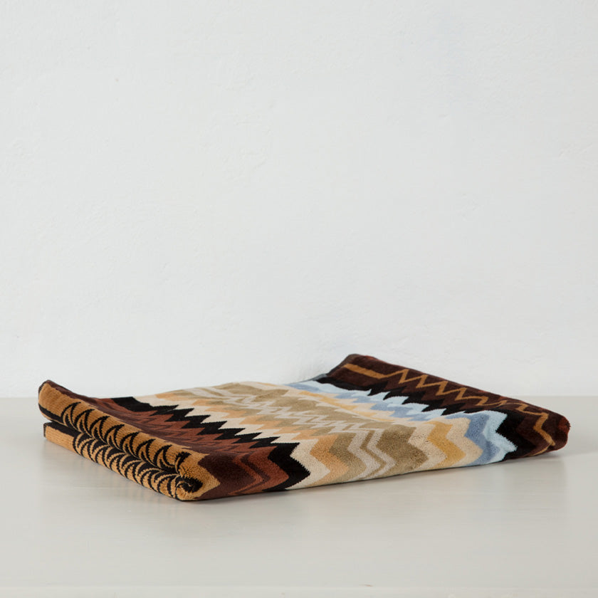 Missoni Giacomo Bath Mat Natural (160)