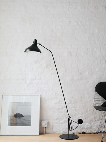 Mantis Floor Lamp
