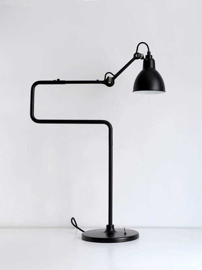Lampe Gras 317 Desk Lamp | DWC Editions | Tessuti NZ