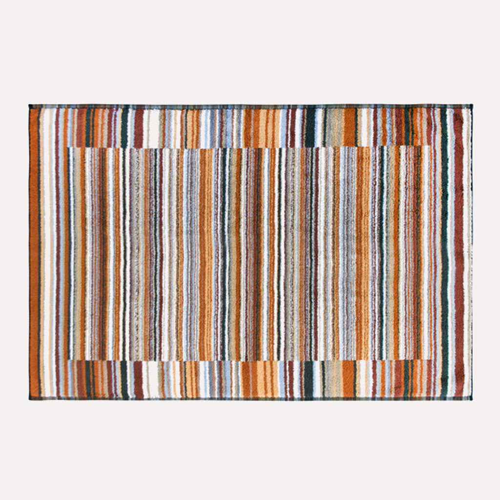 Missoni Jazz Bath Mat Clay (160)