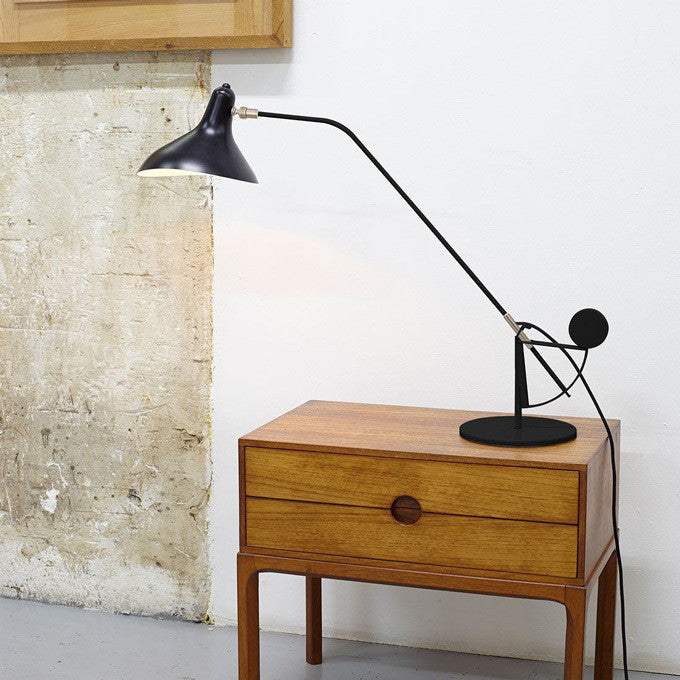 Mantis Table Lamp | DCW Editions | Tessuti NZ