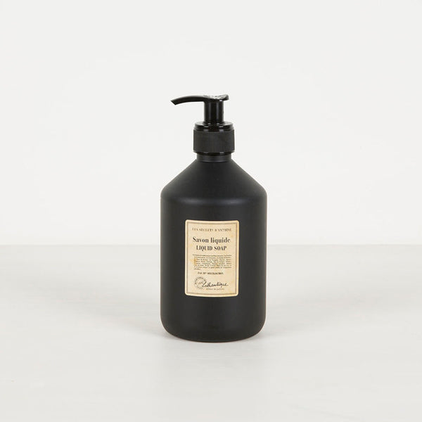 Les Secrets d'Antoine Liquid Soap