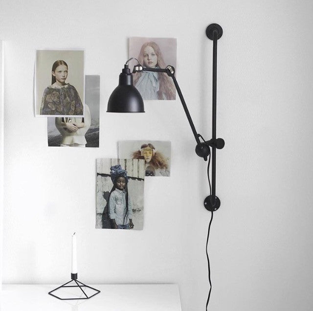 Lampe Gras 210 Wall Lamp