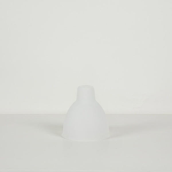 Lampe Gras Round Shade - Frosted Glass