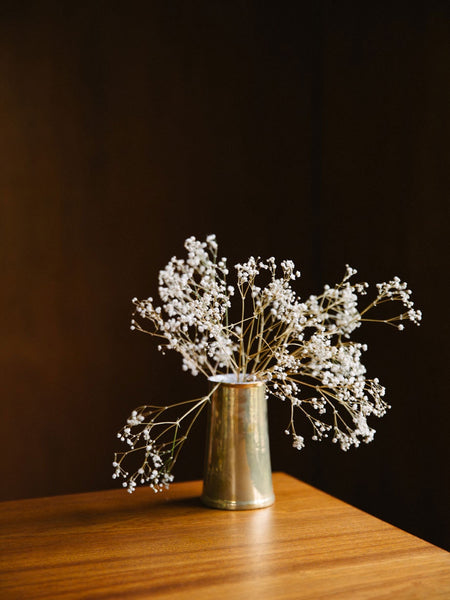 Golden Incense Pot | Astier de Villatte