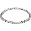 Diamond Tennis Bracelet - Grand