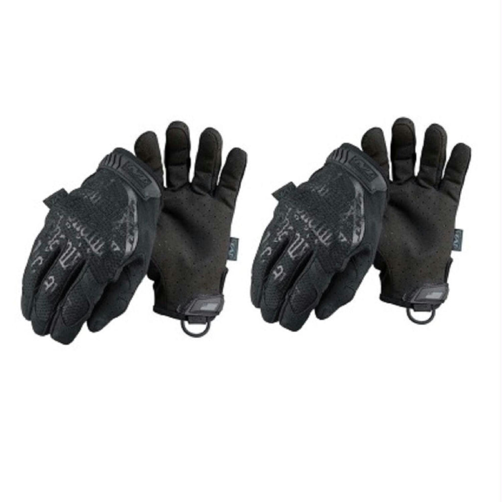 Mechanix The Original Covert Glove Black XL 2 PAIR