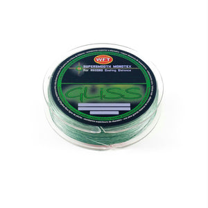 Ardent Gliss Green Fishing Line 18 Pound Test 300 Yards