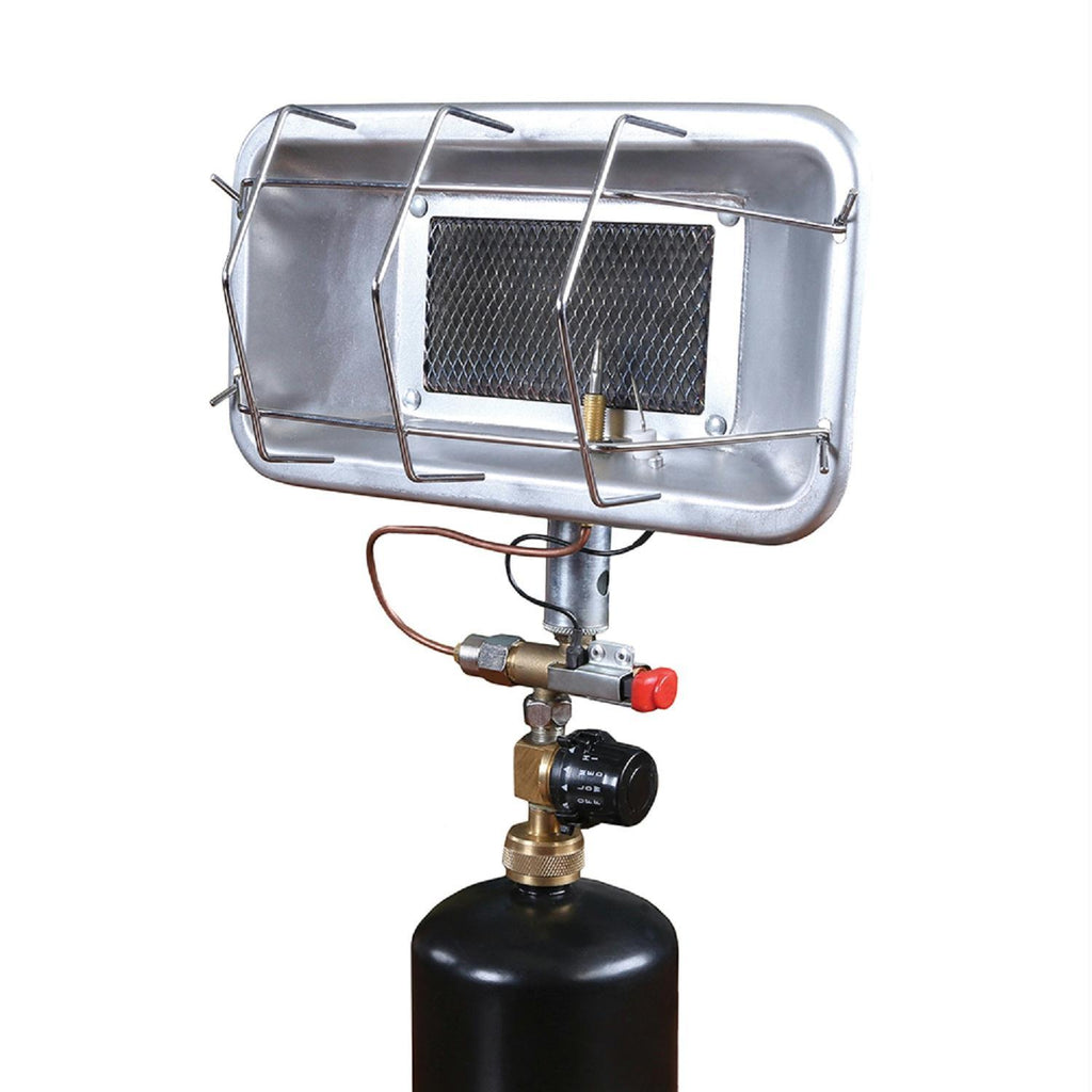 Stansport Deluxe Golf-Marine Infrared Propane Heater