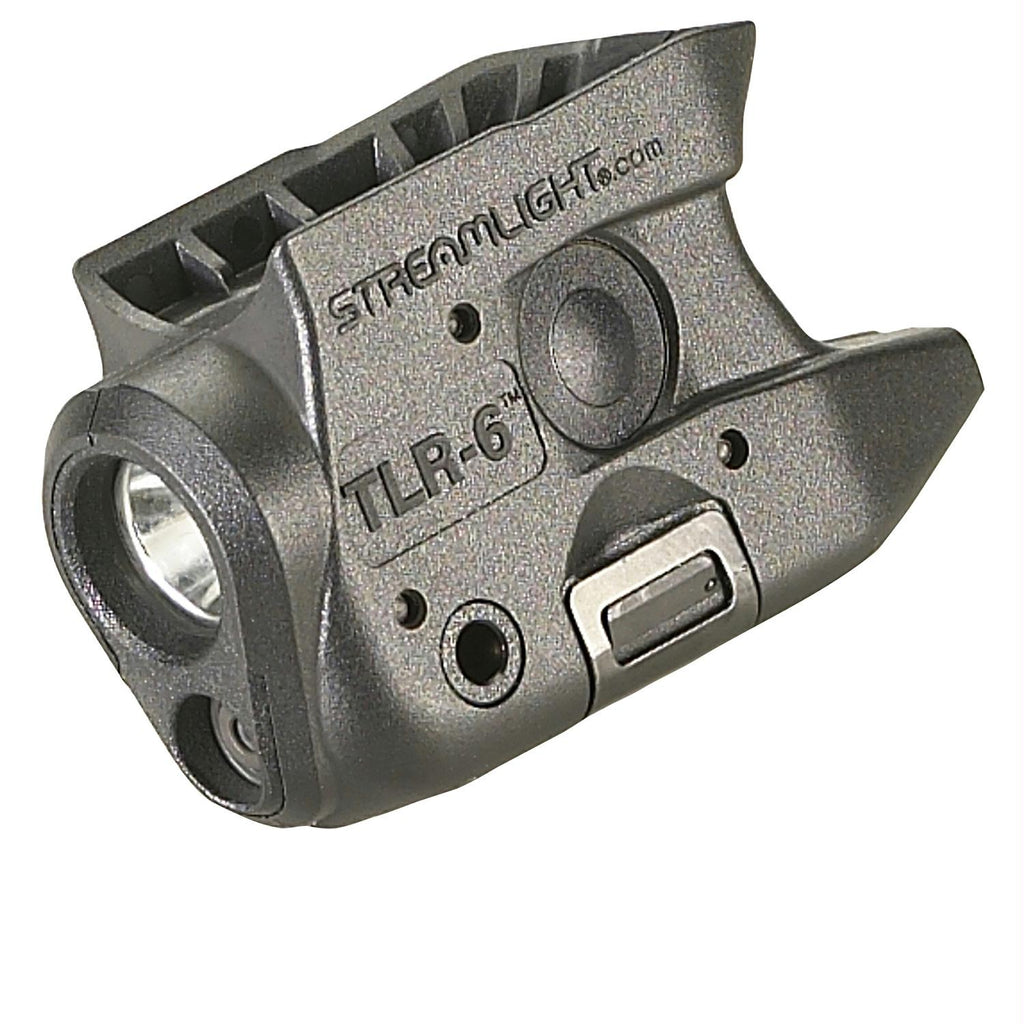 Streamlight TLR-6 Gun Mounted Light w-Red Laser Kahr ARM