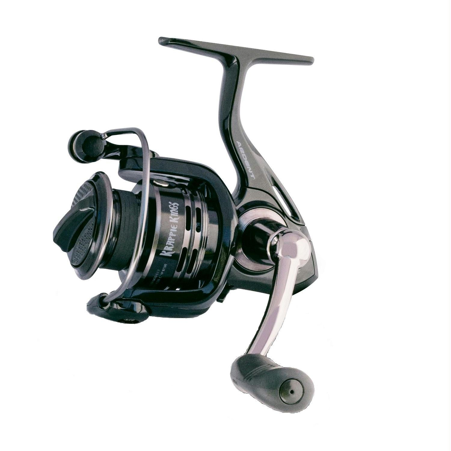 Ardent Krappie King Finesse Spinning Reel-1000 Size
