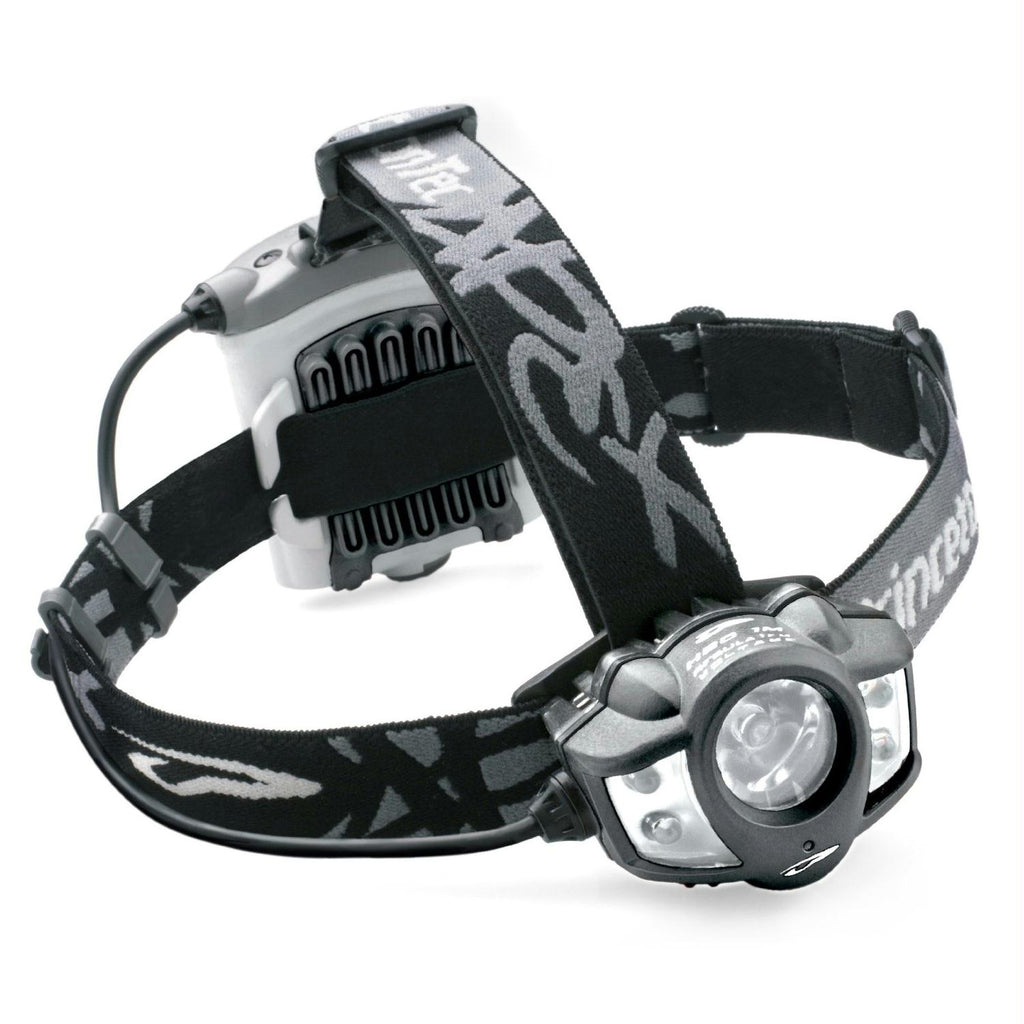 Princeton Tec 260 Lumen Apex Headlamp-Black