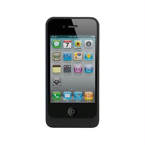 OMP Sportsmans Battery Case for iPhone 4-4s Blk