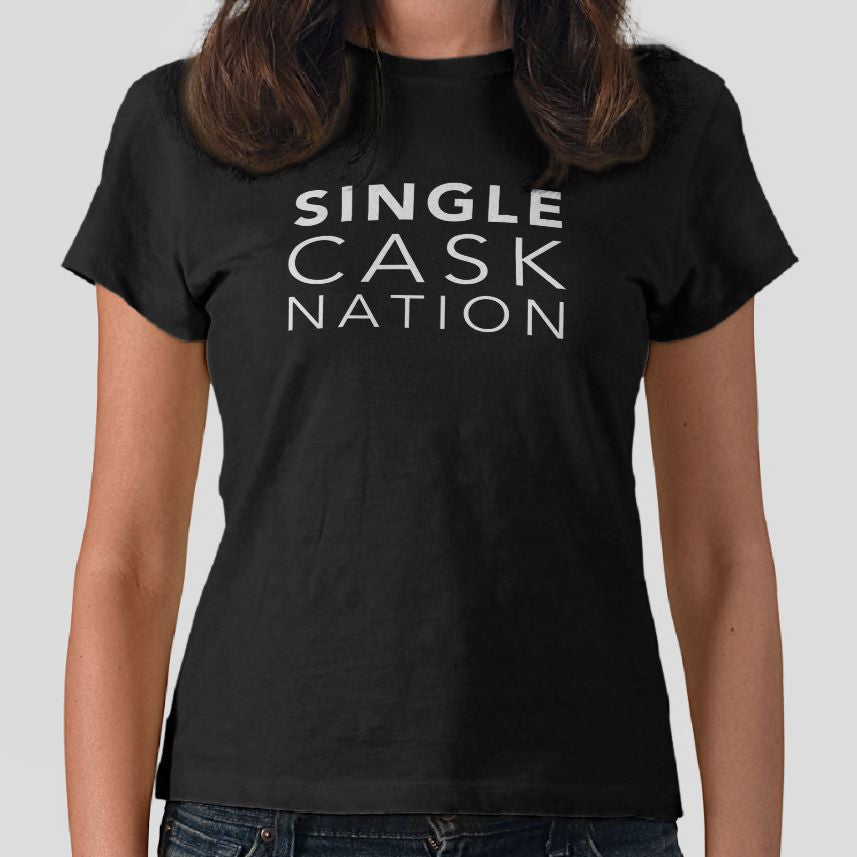 Members-only SCN T-Shirt (Women) - Single Cask Nation®