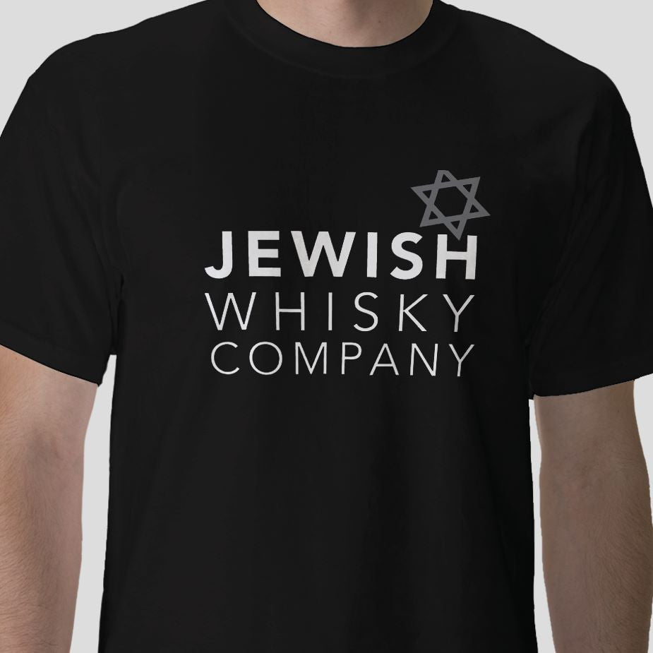 Jewish Whisky Company T-Shirt (Men - Member Price) - Single Cask Nation®