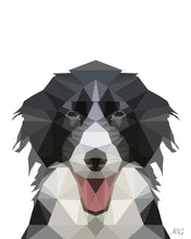 Load image into Gallery viewer, LowPoly DOG