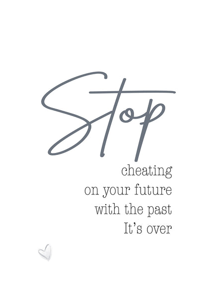 Quotes (17) - Stop