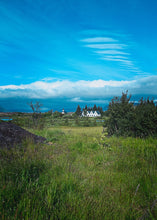 Load image into Gallery viewer, Thingvellir Iceland X