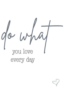 Quotes - Do what