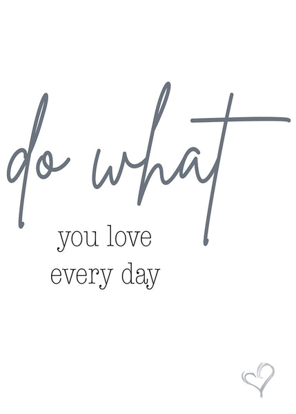 Quotes (12) - Do what