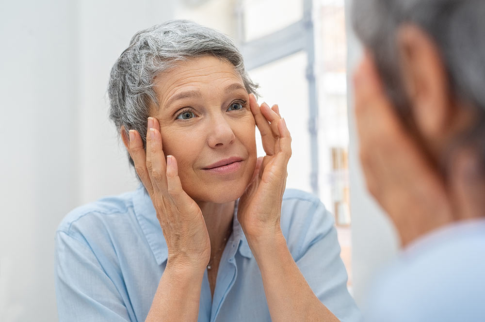 6 steps to get rid of eye wrinkles for good