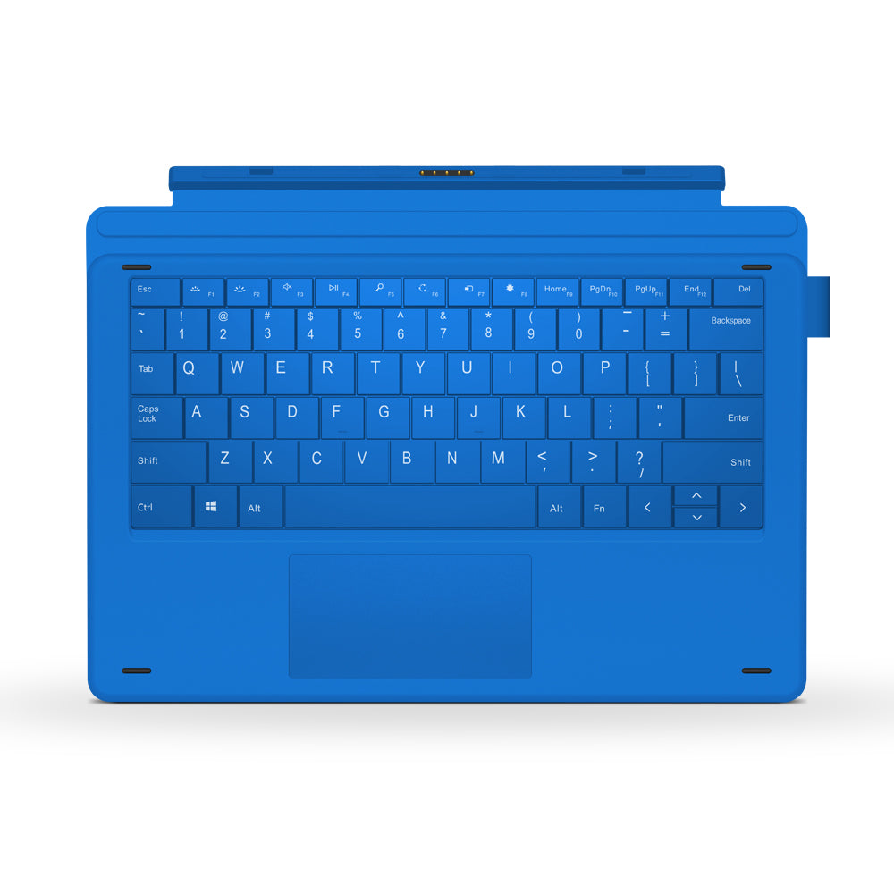 Magnetic Docking Type Cover (keyboard) For UBook Pro 12.3'' | CHUWI