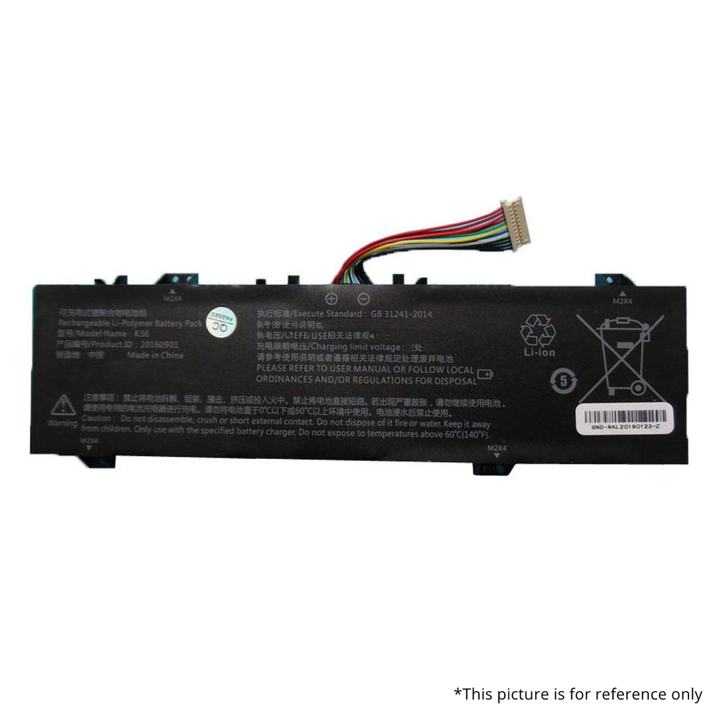 Original Battery For CHUWI Laptop/Tablet