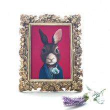 Load image into Gallery viewer, Boutonnière Bunny