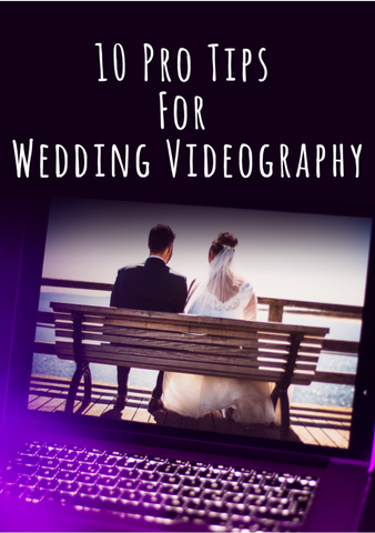 E-Book Wedding Videography
