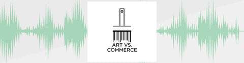art vs commerce vamify