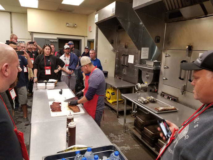 NBBQA 2019 Restaurant Tour