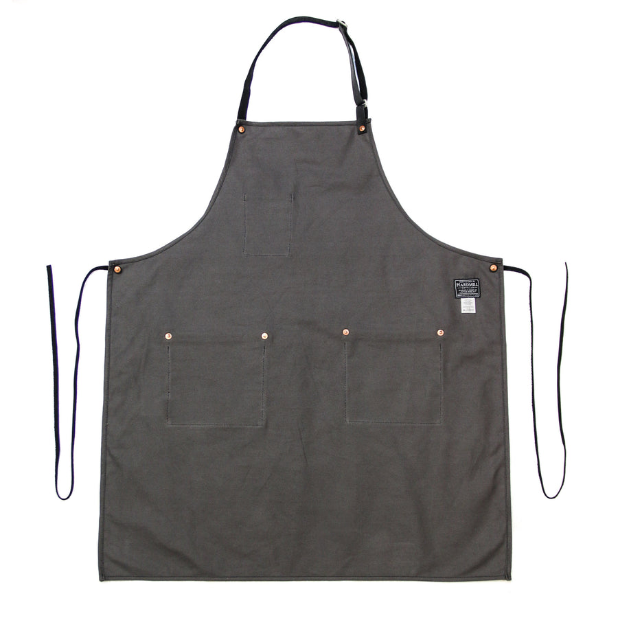 Industry Apron - Standard Canvas - Stone