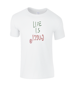 Life is... Kids T-Shirt