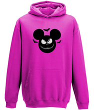 Load image into Gallery viewer, Jack Mouse Kids Hoodie