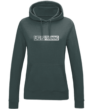 Load image into Gallery viewer, CIP: Flyer Ladies Hoodie