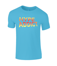 Load image into Gallery viewer, Hype Addict Kids T-Shirt