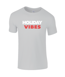 Holiday Vibes T-Shirt