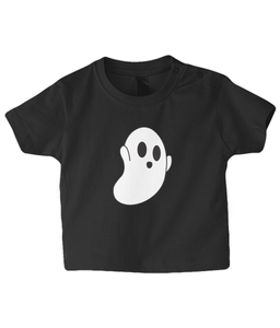 Ghost Baby T Shirt