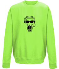 Load image into Gallery viewer, Karl Kids Sweatshirt