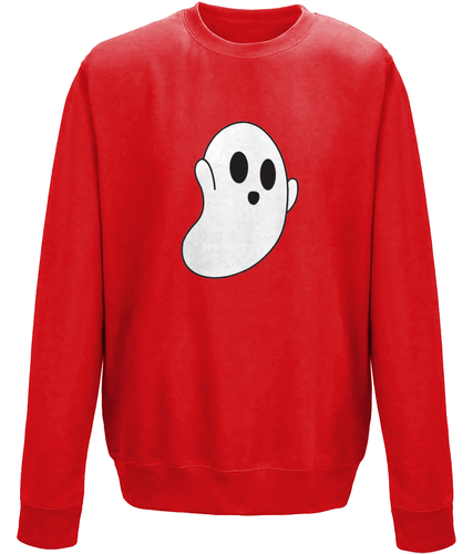 Ghost Kids Sweatshirt
