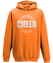 Load image into Gallery viewer, CIP: Cheer Kids Hoodie
