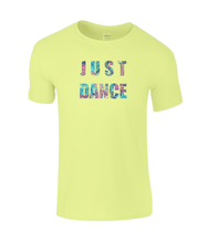 Load image into Gallery viewer, CIP: Just Dance Kids T-Shirt