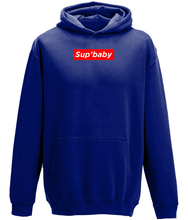 Load image into Gallery viewer, Sup'baby Kids Hoodie